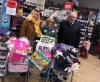 Co-op stores donation