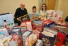 St.Columba's Junior School Kilmacolm donation