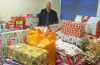 Ashton Church Toys Donations